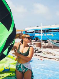 Kiteboarding gear - Bonaire Bonaire 8