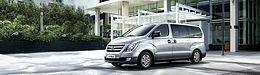 Hyundai  H1 Panelvan