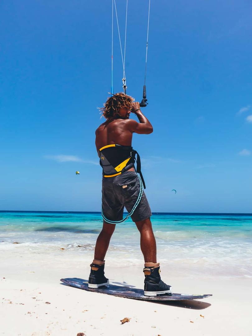 Kiteboarding gear - Bonaire Bonaire 5