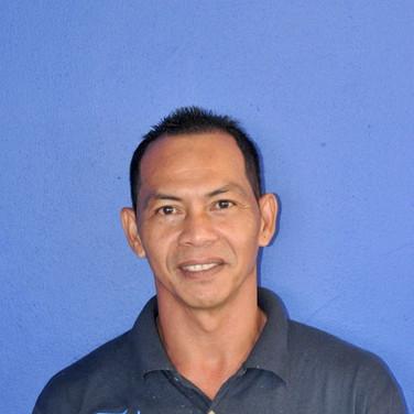 Humphrey Sanwikarta