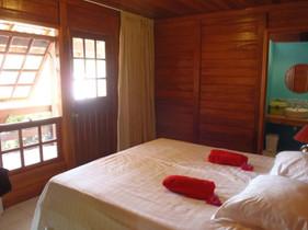 Sabana bedroom