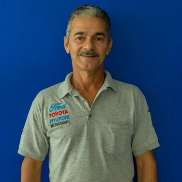 Ghazi Akkari