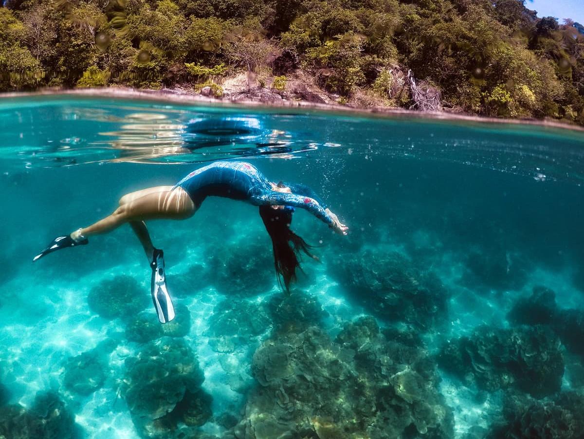Neza Toplak - Thailand