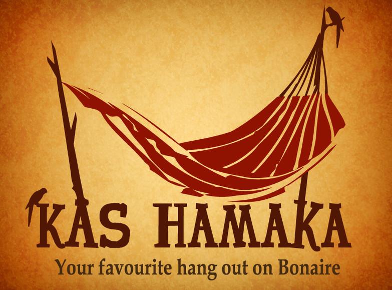 KAS HAMAKA logo