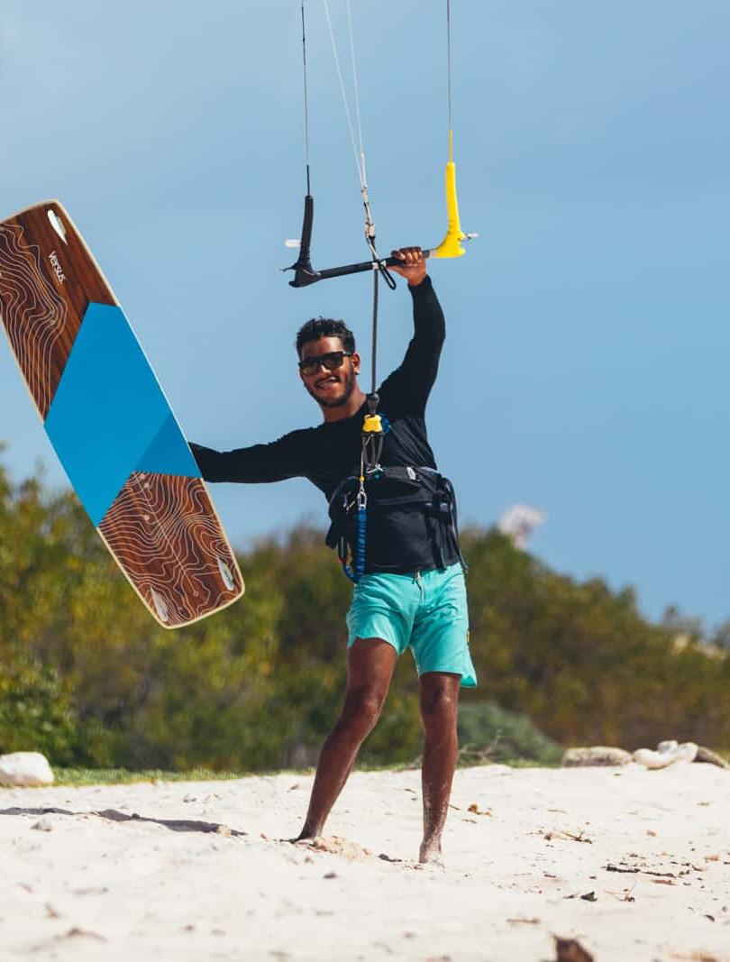 Kiteboarding gear - Bonaire Bonaire 3