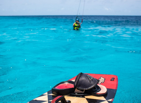 5 Reasons why your should take Kitesurfing lessons on Bonaire!