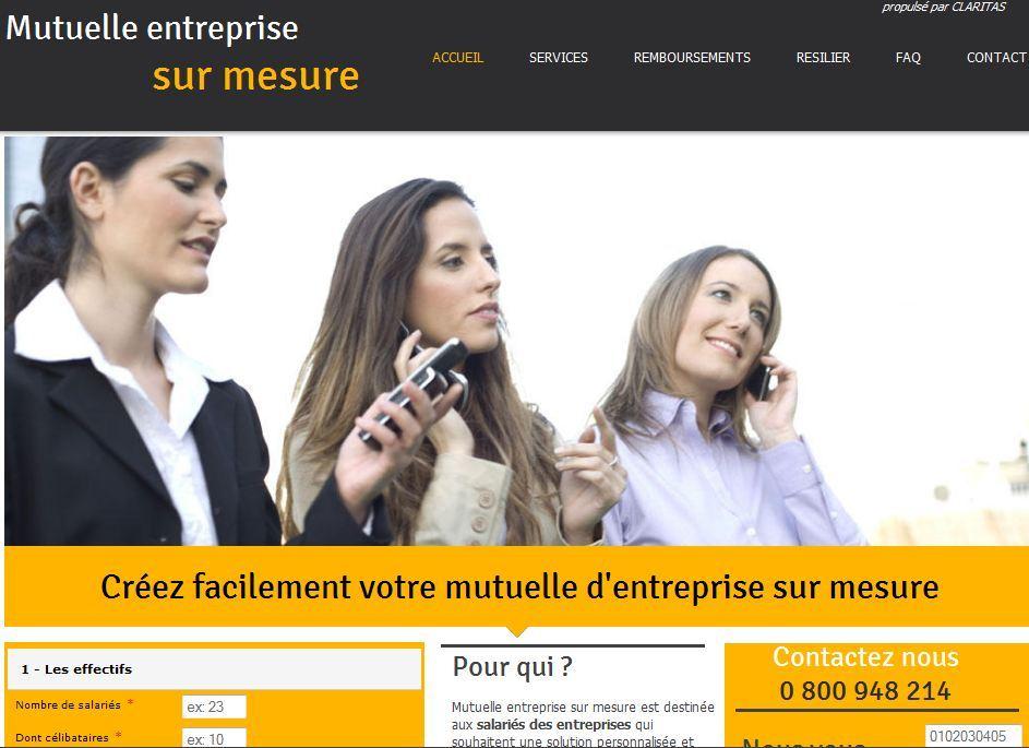 (c) Mutuelles-entreprises.fr
