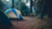 campsite w solar generator sol power3000