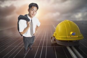 Portable Solar Powered Generators vs. permanent installation of roof solar panels