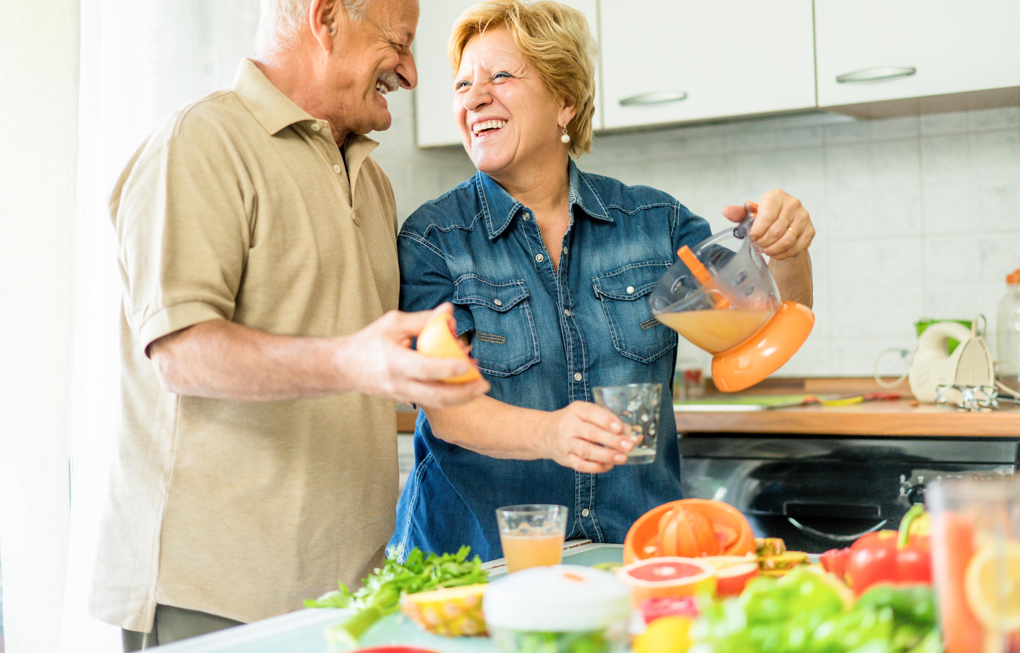 Logements retraités