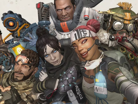 How Apex Legends Saved EA's Ass... In Spite Of EA