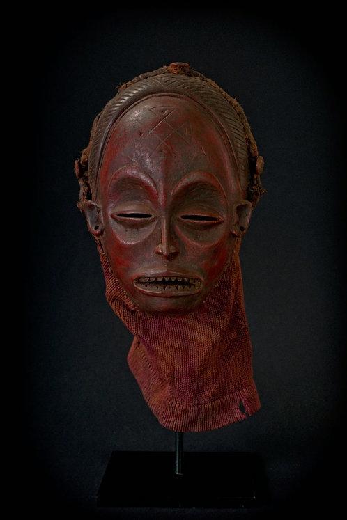 Masque Chokwe Mask    DRC CONGO/ANGOLA