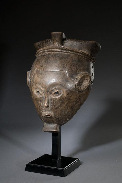 Luba / Bemba mask