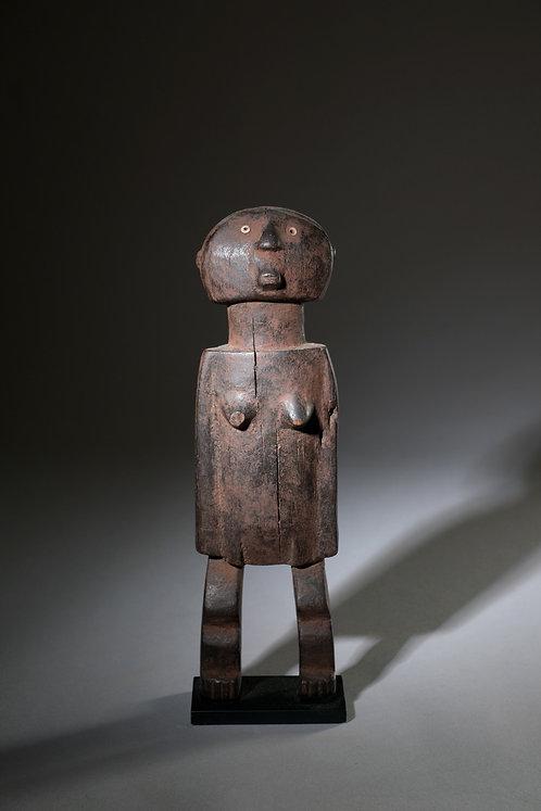 Statuette Zande
