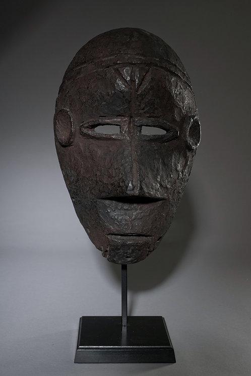 Masque Ngbaka (vendu)