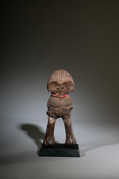 Statuette Zande Mani Yanda (Vendue)