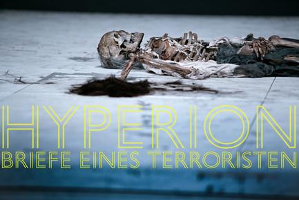 HYPERION. BRIEFE EINES TERRORISTEN