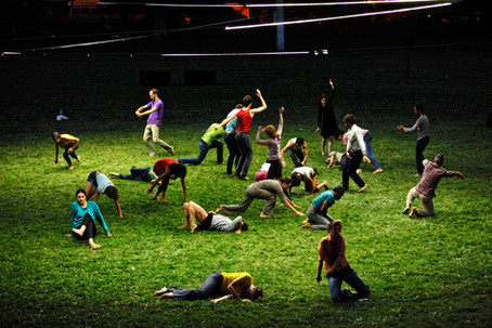 Levée des conflits - Festival d'Avignon