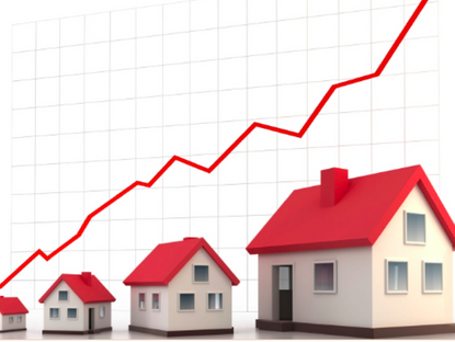 Is there a cyclical relationship between dwelling values and GDP In Australia 2020?