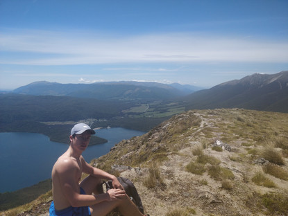 Nelson Lakes National Park – NZ Road Trip 2019 #2