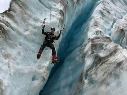 Fox Glacier Ice Climb Review – NZ Road Trip #3