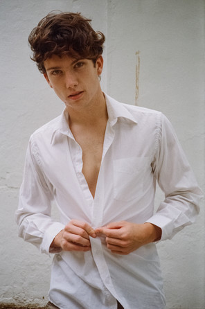Dylan Reeves-Fellows by Beatrice Zambon.