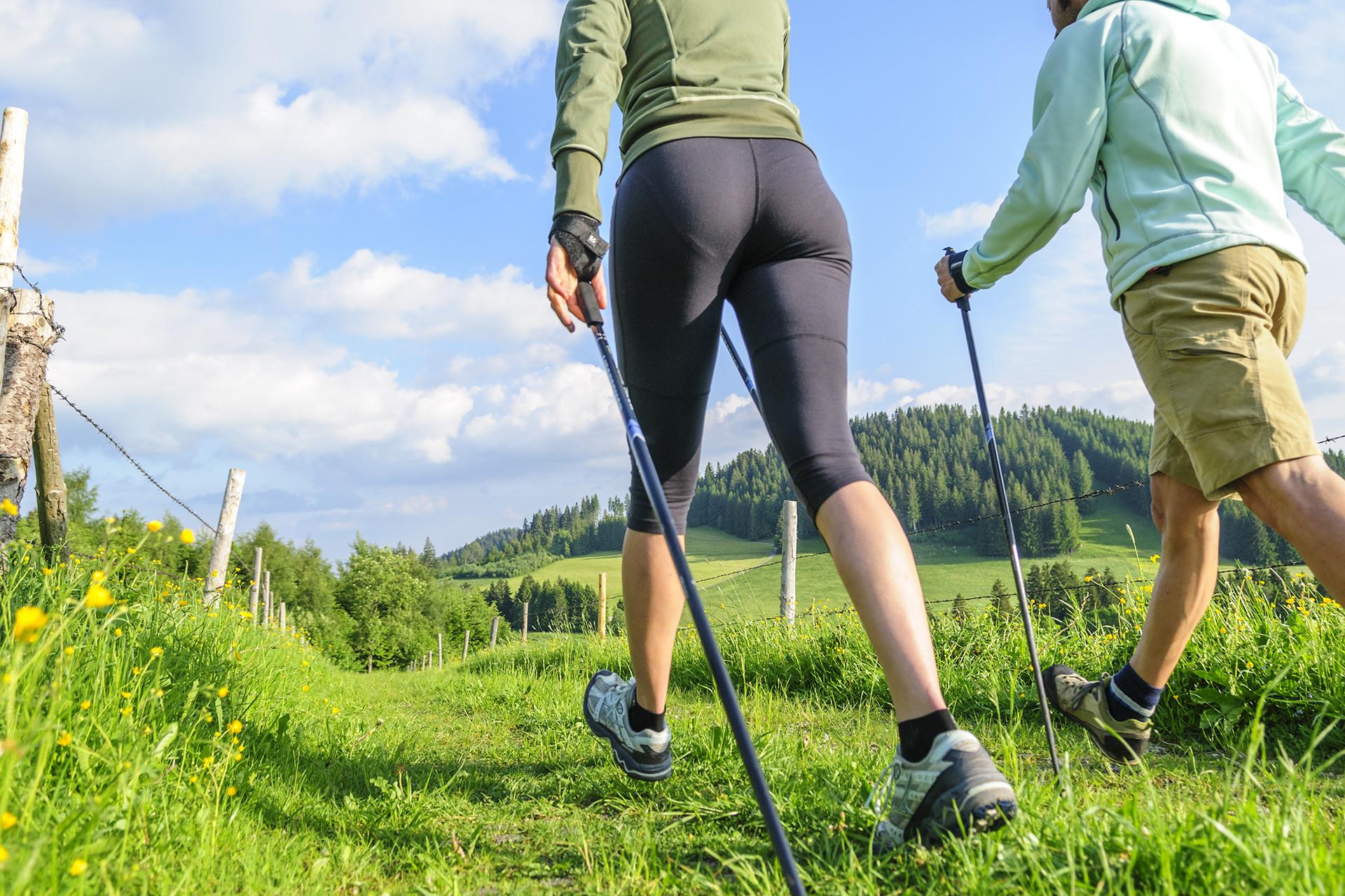 Nordic Walking Grundkurs - Q1