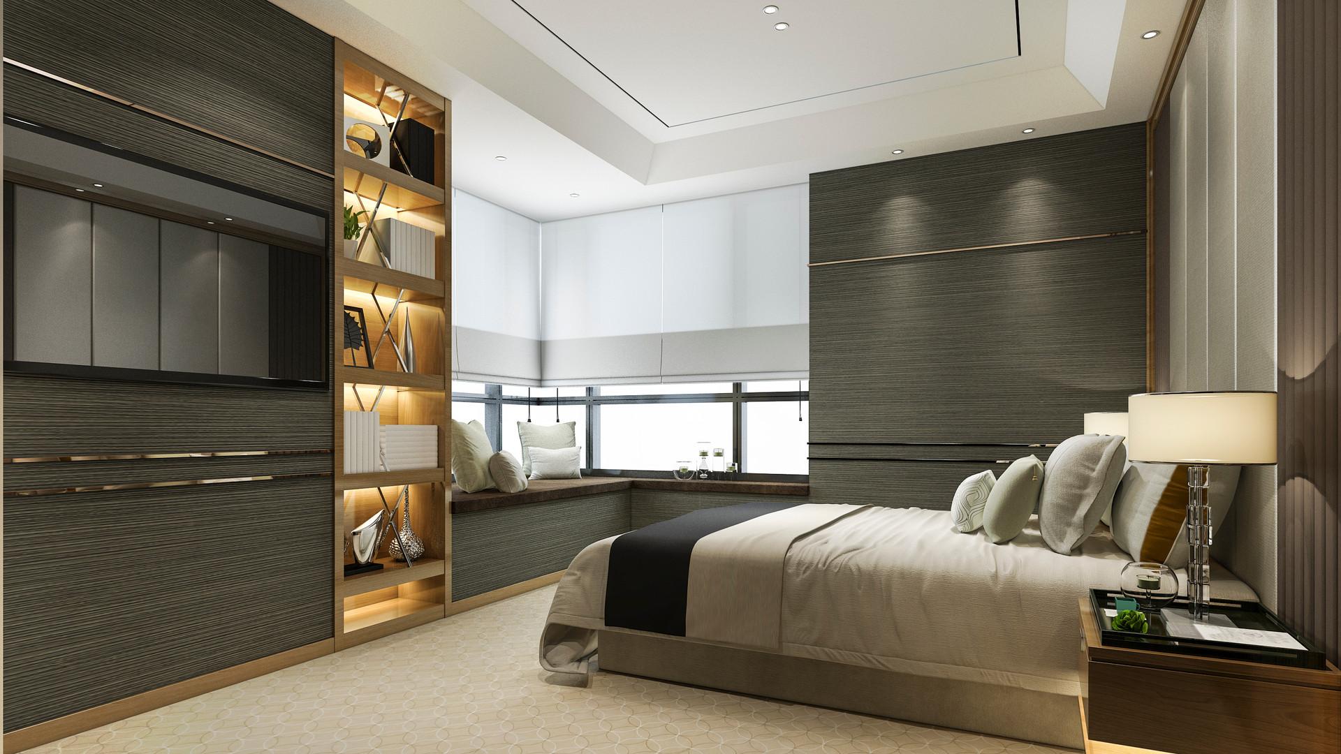 Cortinas dormitorios