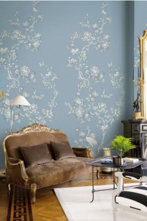 Traditional Chinoiserie