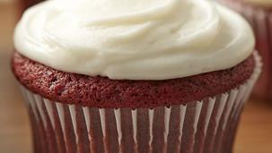 Red Velvet Cupcake recept