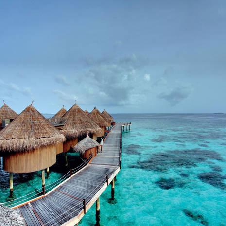 NIKA ISLAND RESORT MALDIVES