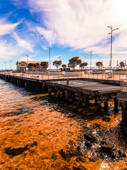 Port Melbourne Views