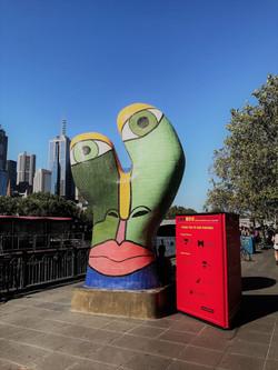 Melbourne Art