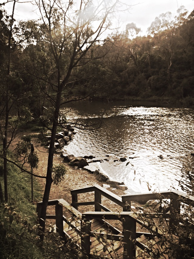 Warrandyte