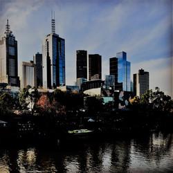 Melbourne Riverside