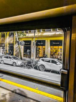 Tram Views
