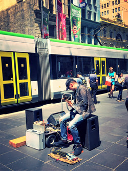 Melbourne People