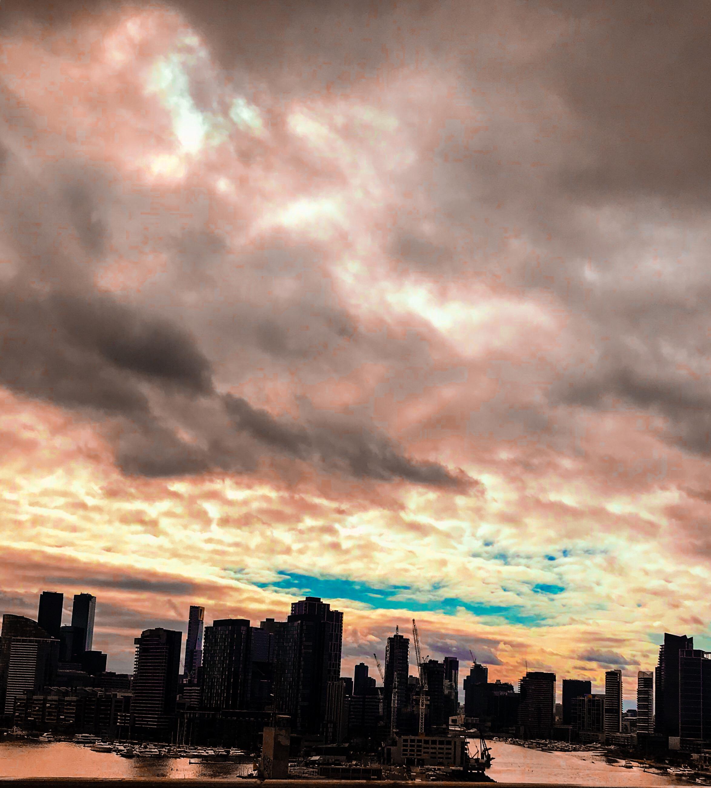 Melbourne Views