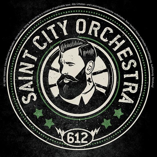 EP - Saint City Orchestra