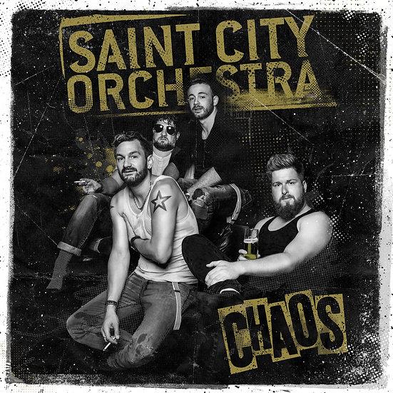 CHAOS Album