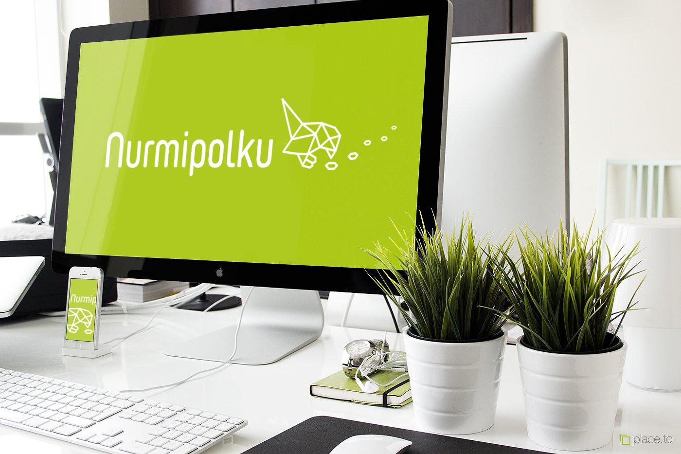 Nurmipolku logo