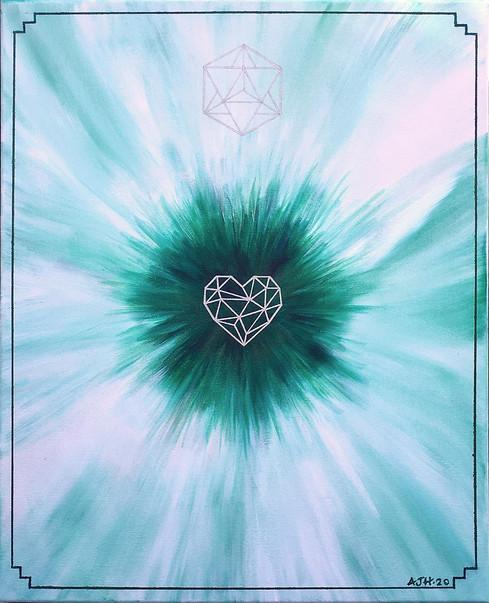 Lyyran sydän