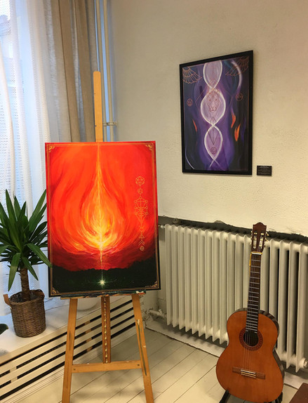 Sanctus Humanum_Oulu_Fire and Earth.jpg