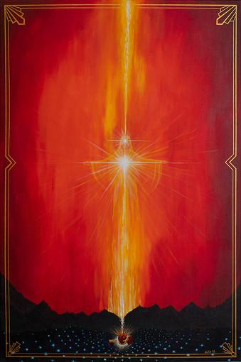 """Christ Conciousness Awakens the Earth"""