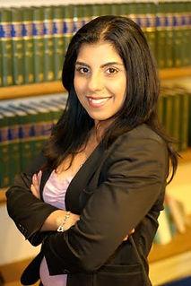 Salma Jaffer Defence Lawyer