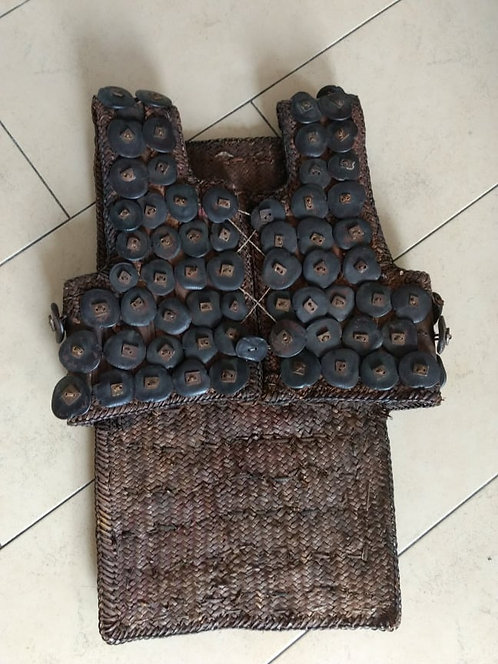 Toraja - Sulawasi Warriors armor vest