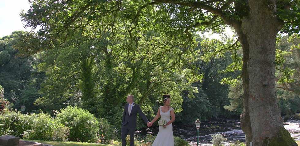 wedding dvd northern ireland