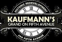 Kaufmann' grand on fifth avenue