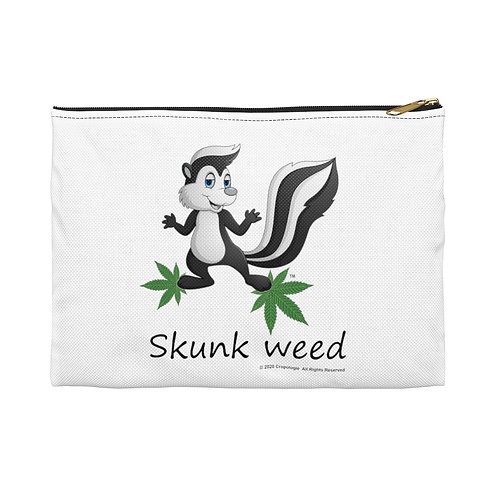 Skunk Weed Pouch