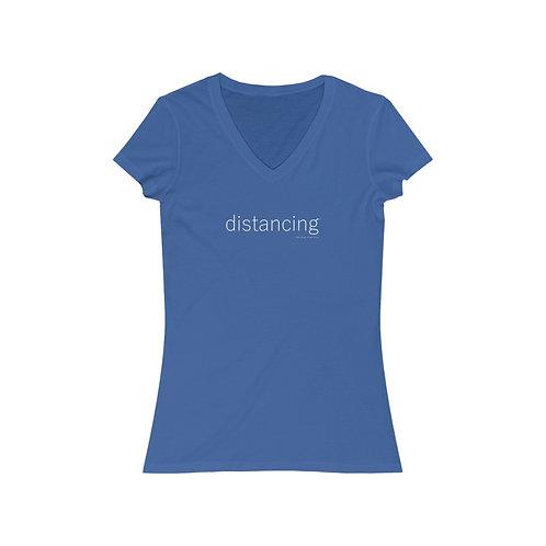 Distancing T-shirt for Women